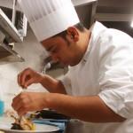 Hossain Dulal, Chef