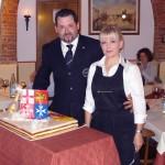 Beppe e Grazia